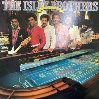 アイズレー・ブラザーズ/ザ・リール・ディール THE ISLEY BROTHERS/THE REAL DEAL