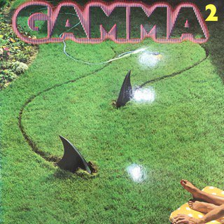 ガンマ/2 GAMMA/2