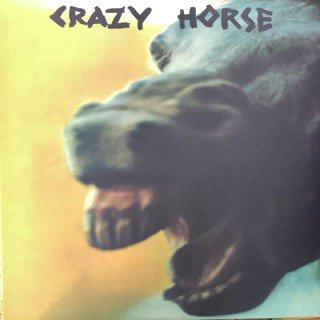 クレイジー・ホース/クレイジー・ホース CRAZY HORSE/CRAZY HORSE