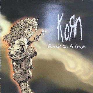 コーン/フリーク・オン・ア・リーシュ KORN/FREAK ON A LEASH