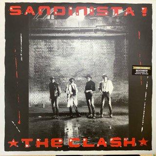 クラッシュ/サンディニスタ! CLASH/SANDINISTA!