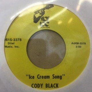 CODY BLACK/I STILL LOVE YOU