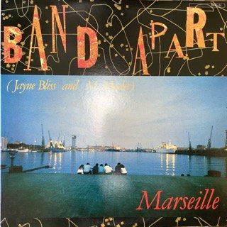 バンドアパート/マルセイユ BAND APART/MARSEILLE