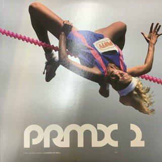 パフィー/PRMX2 PUFFY/PRMX2