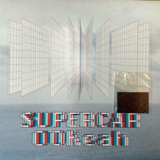 スーパーカー/オーケー SUPER CAR/OOKeah