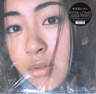 宇多田ヒカル/ファースト・ラヴ Utada Hikaru/ First Love
