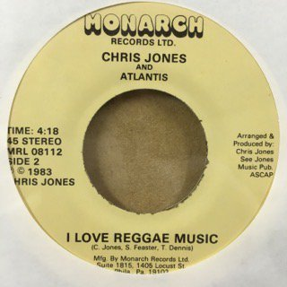 chris jones/never get tired of loving you