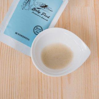 米粉の離乳食(100g) 白身魚(生後7ヶ月〜) 《米粉屋KOMEKOYA》