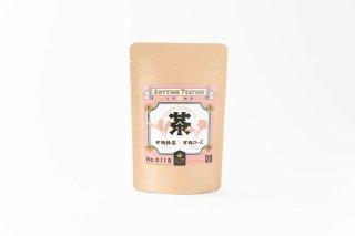 Anytime Teatime GRACEFUL TIME 有機緑茶×有機ローズ (ティーバッグ5個入) 《ながさき百貨店》