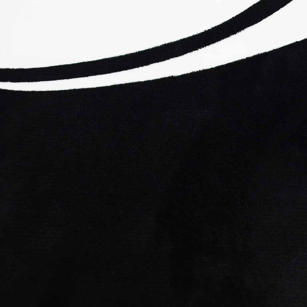 ピングー フェイスラグ(ブラック)736735 PG
