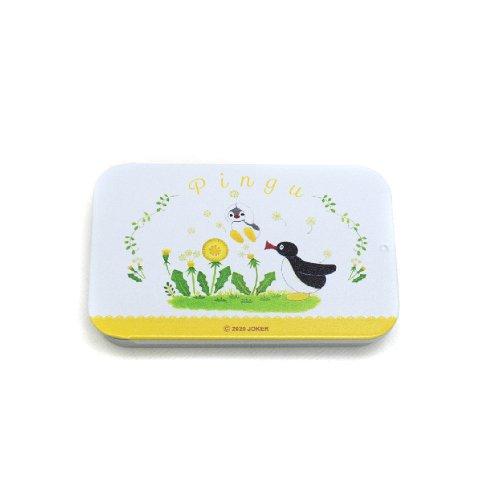 タブレットミント入りミニ缶(3月)PG