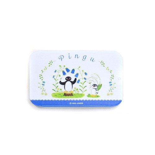 タブレットミント入りミニ缶(5月)PG