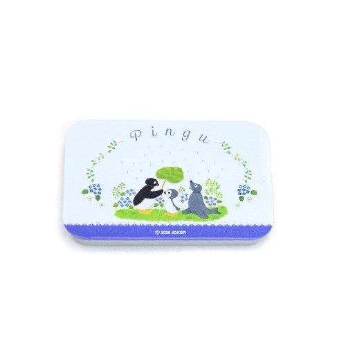 タブレットミント入りミニ缶(6月)PG