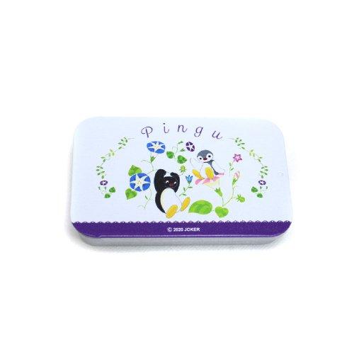 タブレットミント入りミニ缶(7月)PG