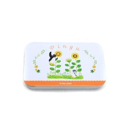 タブレットミント入りミニ缶(8月)PG