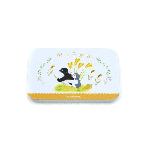 タブレットミント入りミニ缶(9月)PG
