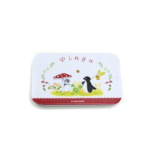 タブレットミント入りミニ缶(10月)PG