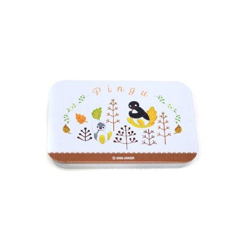 タブレットミント入りミニ缶(11月)PG