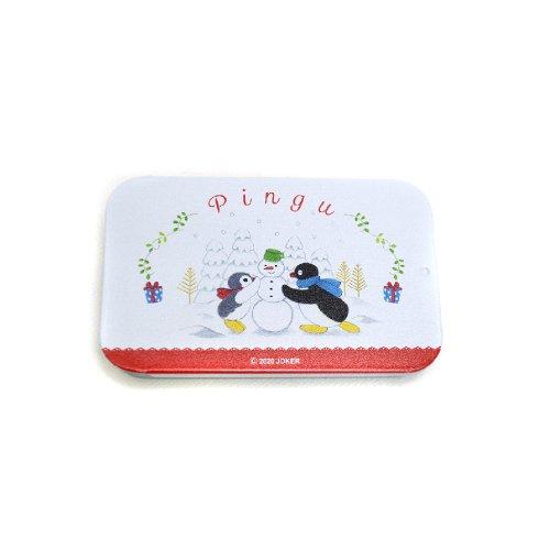 タブレットミント入りミニ缶(12月)PG