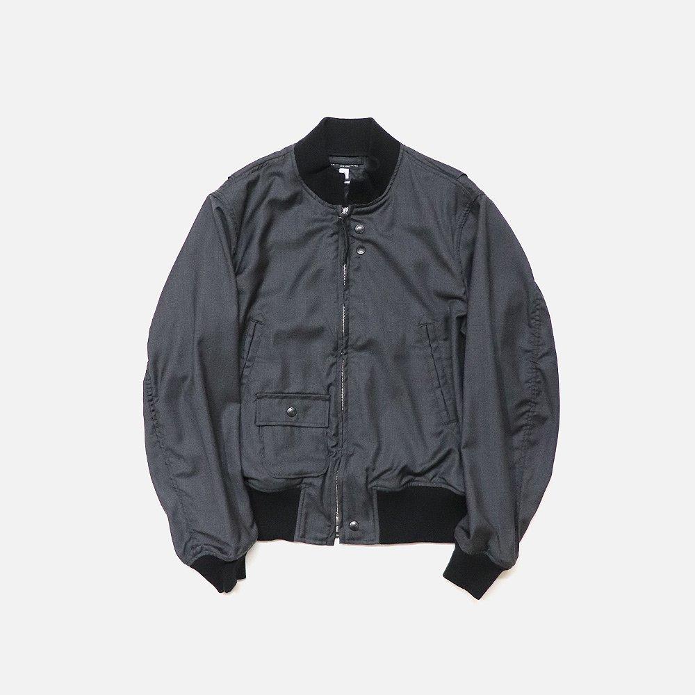 EG Tanker - Wool