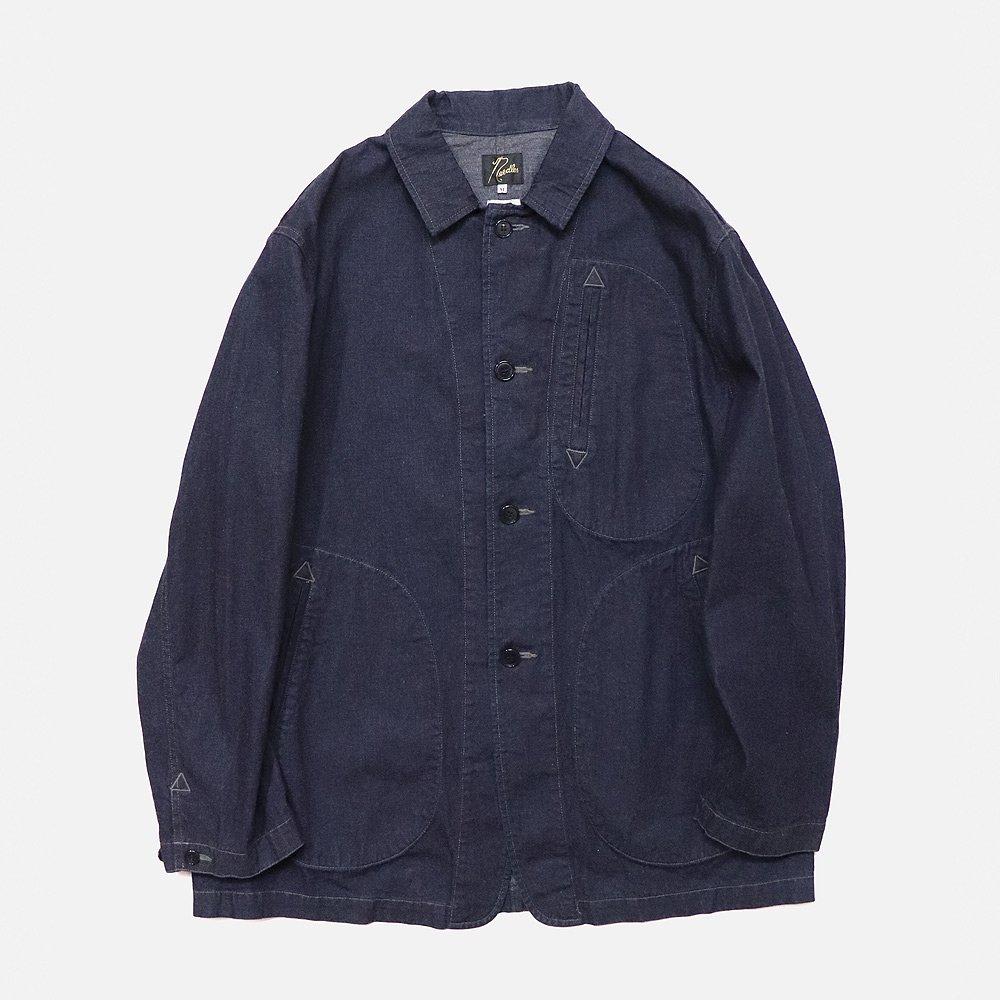 ND 10oz Arrow Jacket