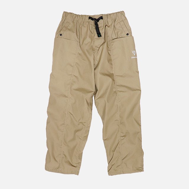 S2 Belted C/Seam Pants