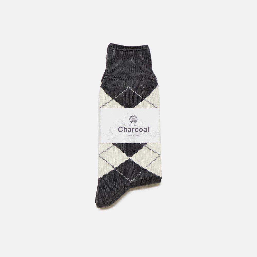 OC Argyle Socks