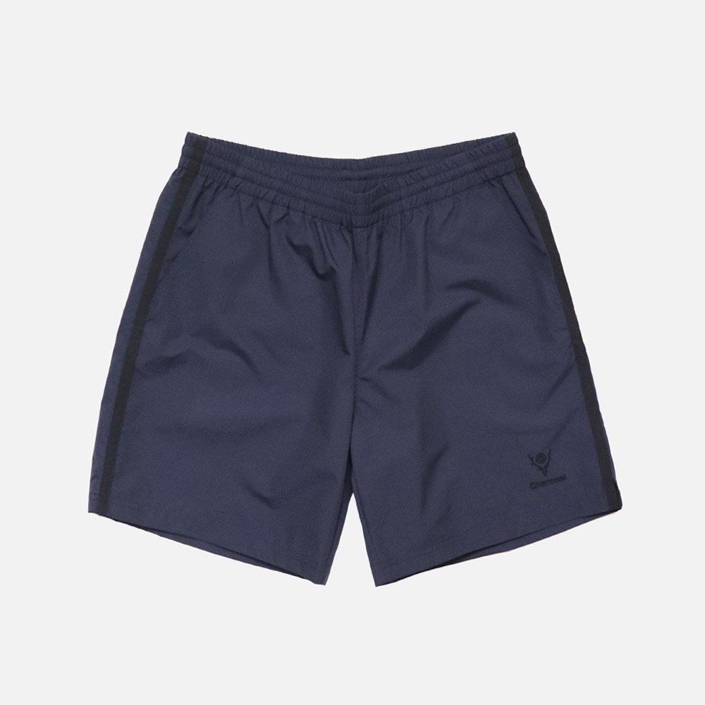 S2 Side Slit Trail Shorts