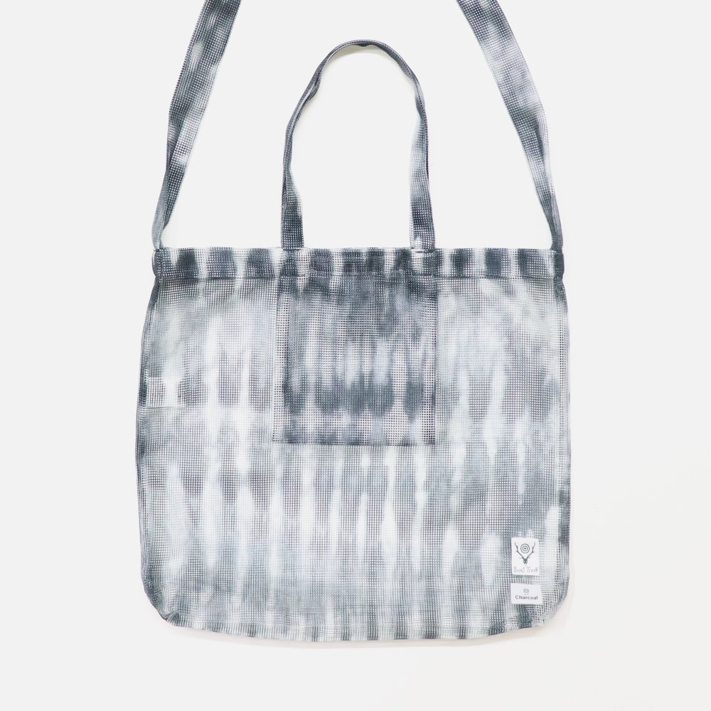 S2 Grocery Bag Poly Mesh