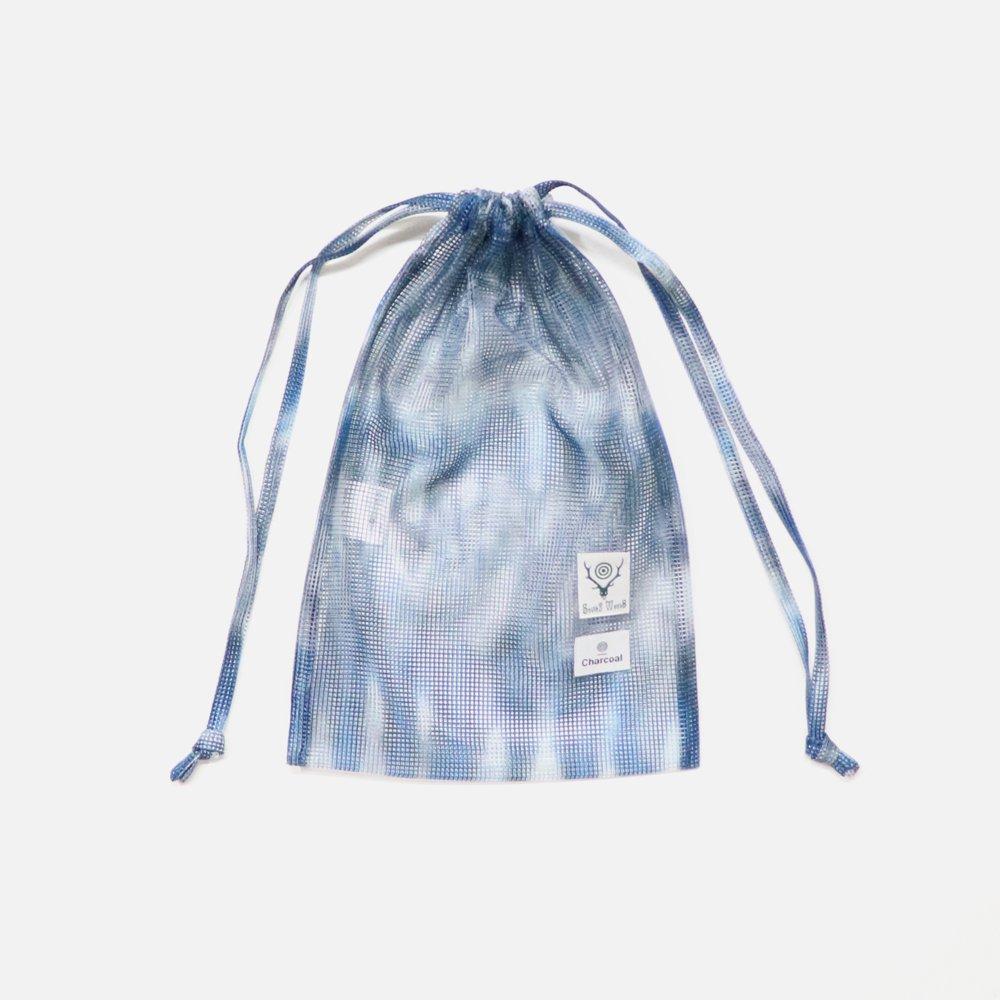S2 String Bag Poly Mesh