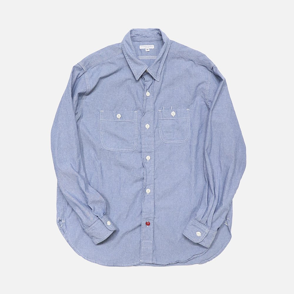 EG Work Shirts (Chamb)