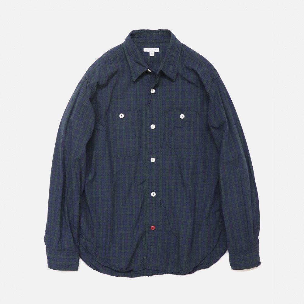 EG Work Shirts (Tartan)