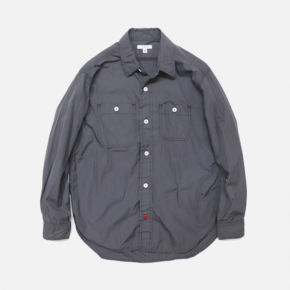 EG Work Shirts (Broad)