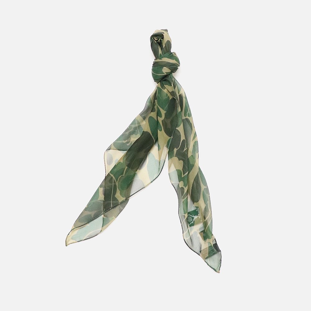 S2 CamouFlage Scarf
