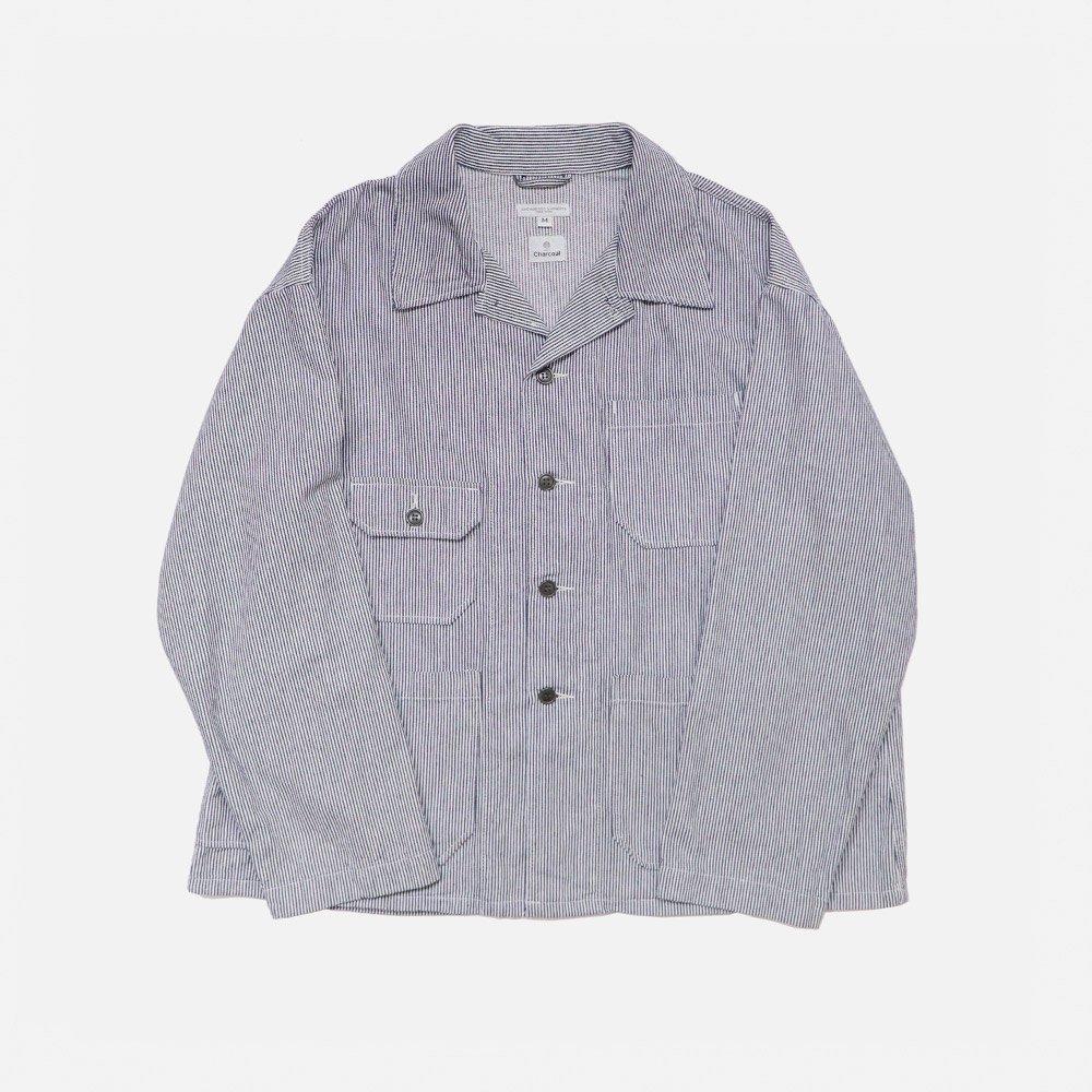EG Shirts Jkt (Stripe)