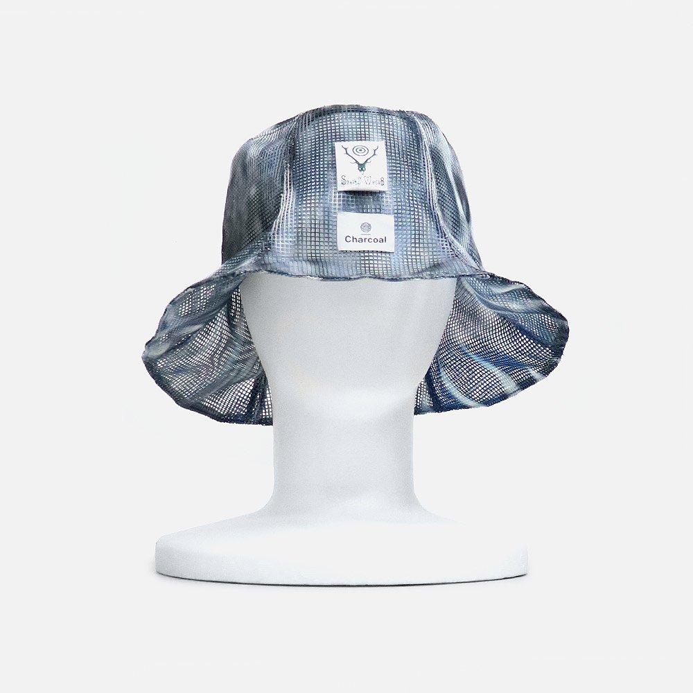 S2 Reversible Tulip Hat Poly Mesh