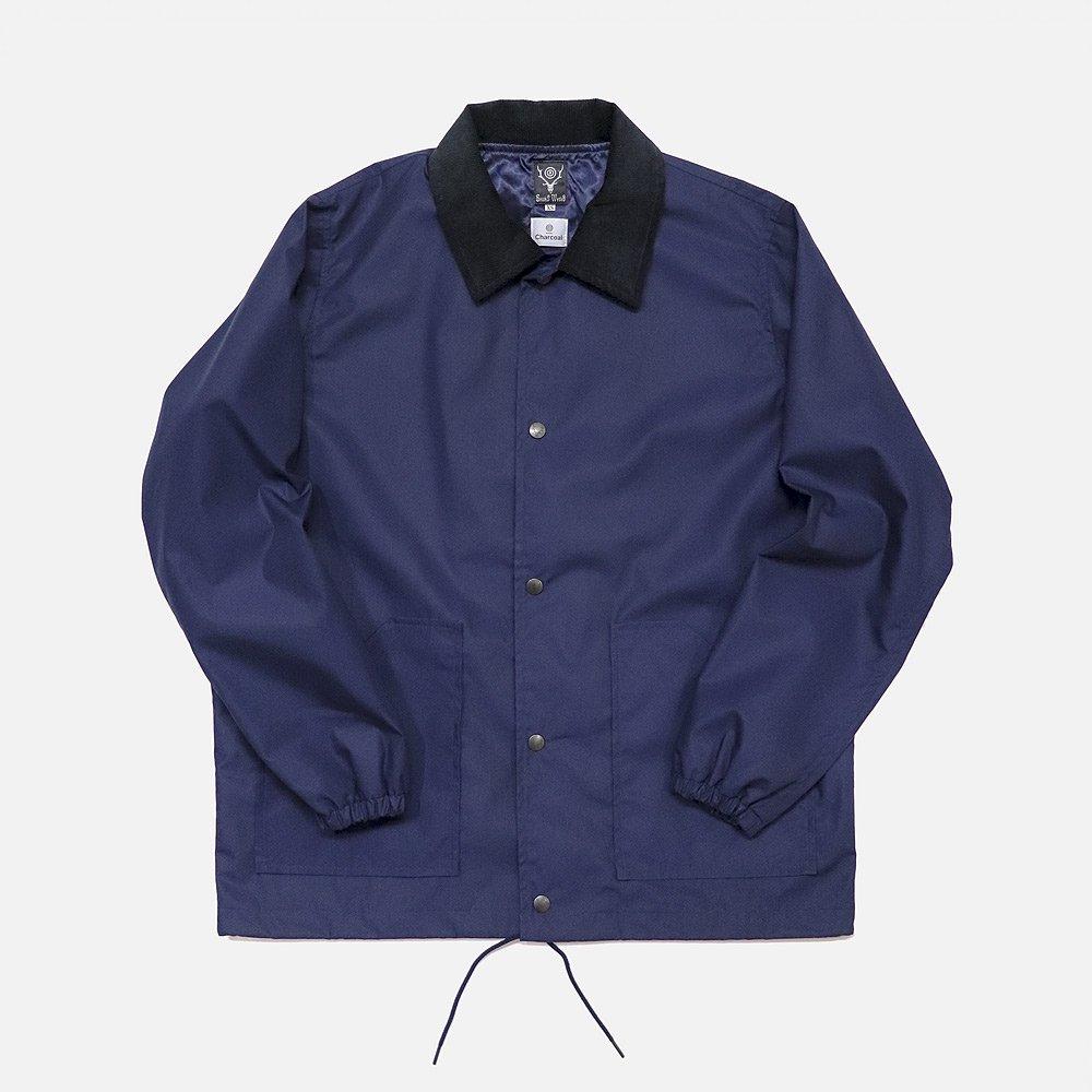 S2 T/C Coach Jacket