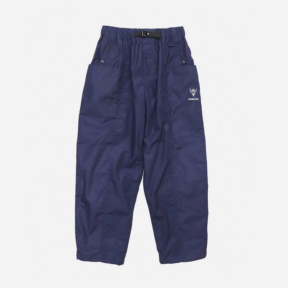 S2 Belted Center Seam Pants 2
