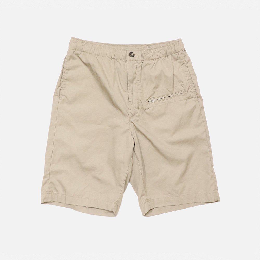 EG Twill Ghurka Easy Shorts
