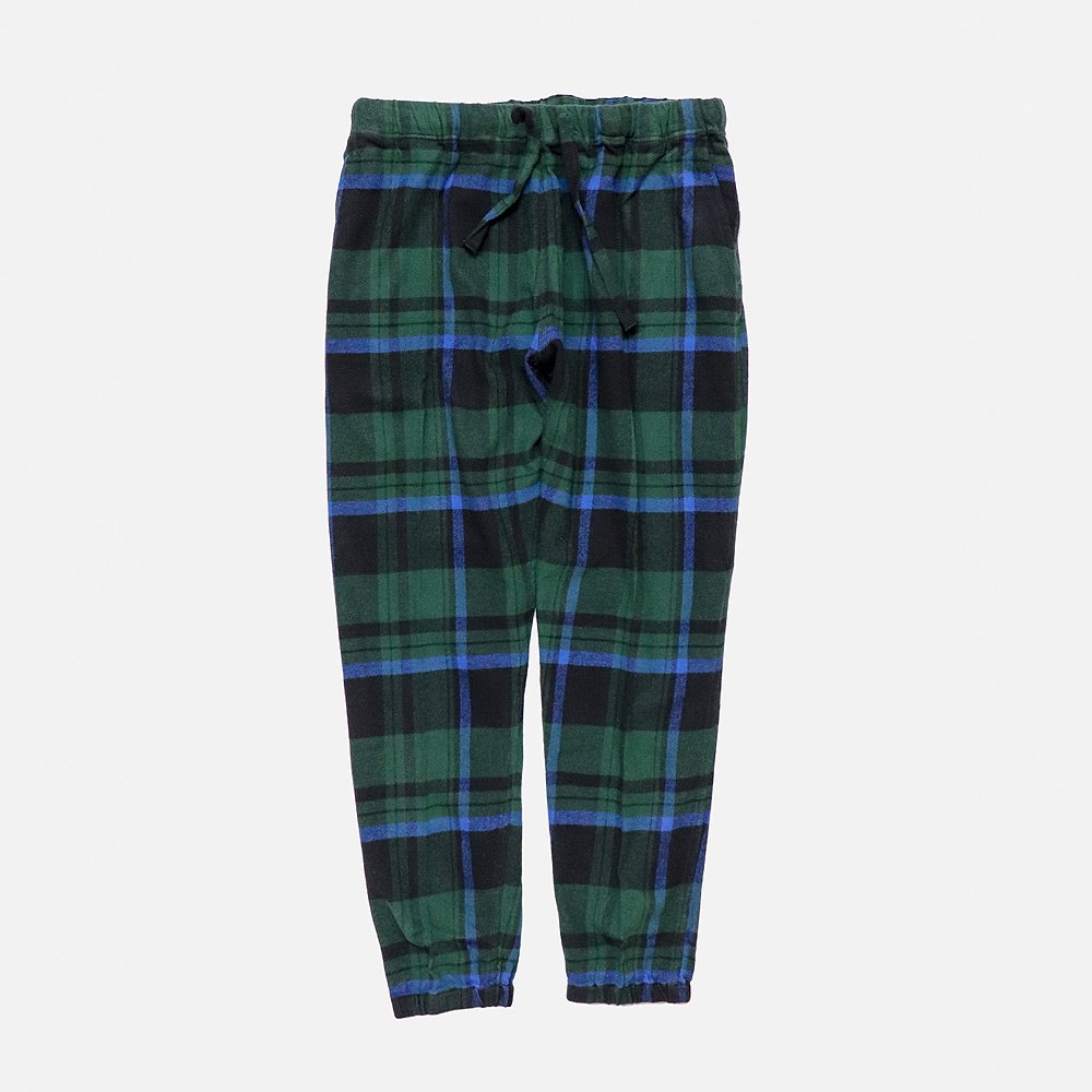 S2 String Slack Pant Plaid
