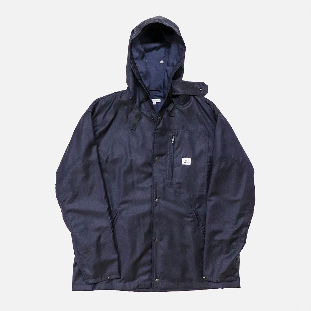 EG Bench Jacket (Wool Solid)