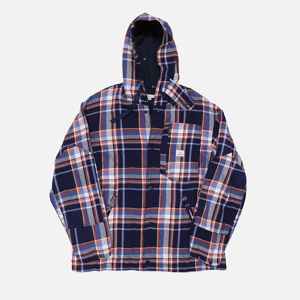 EG Bench Jacket (Nel Check)