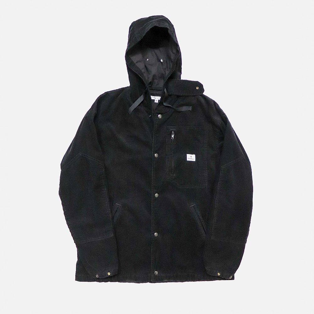 EG Bench Jacket (Corduroy)