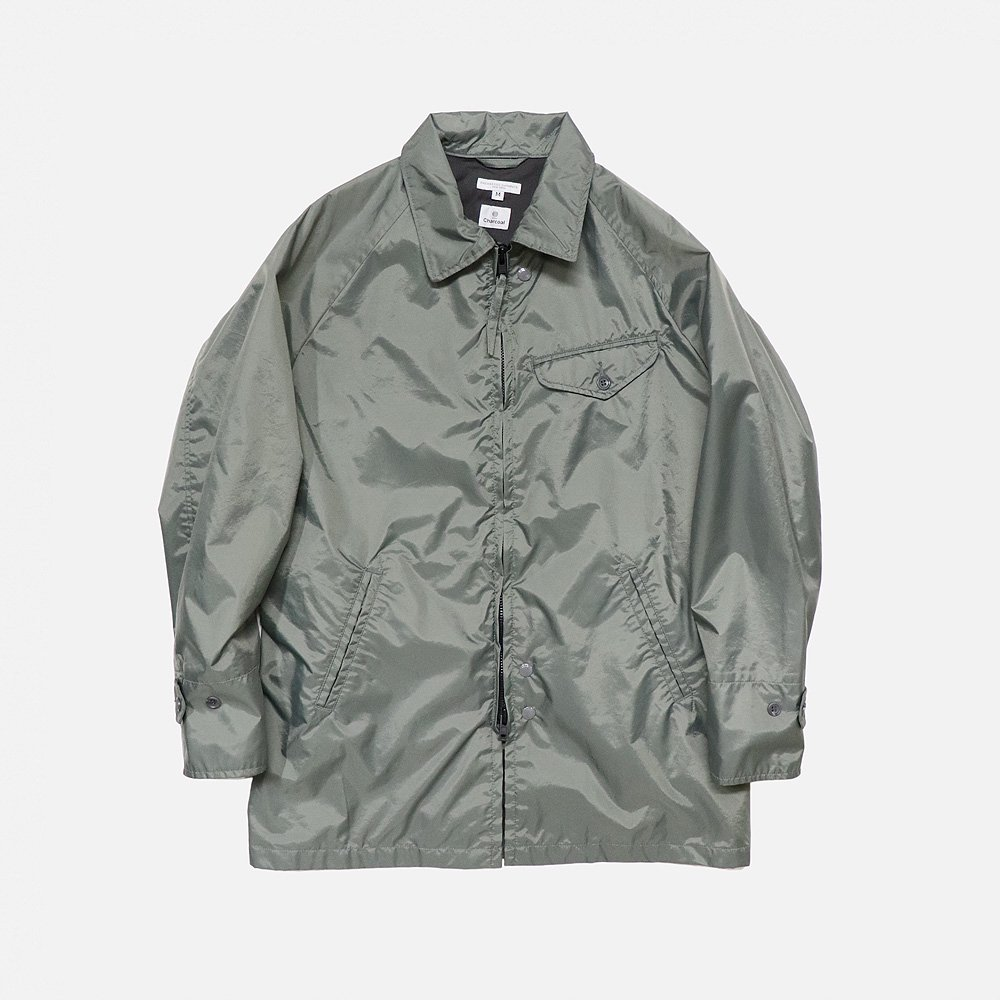 EG Car Coat (Nylon Solid)