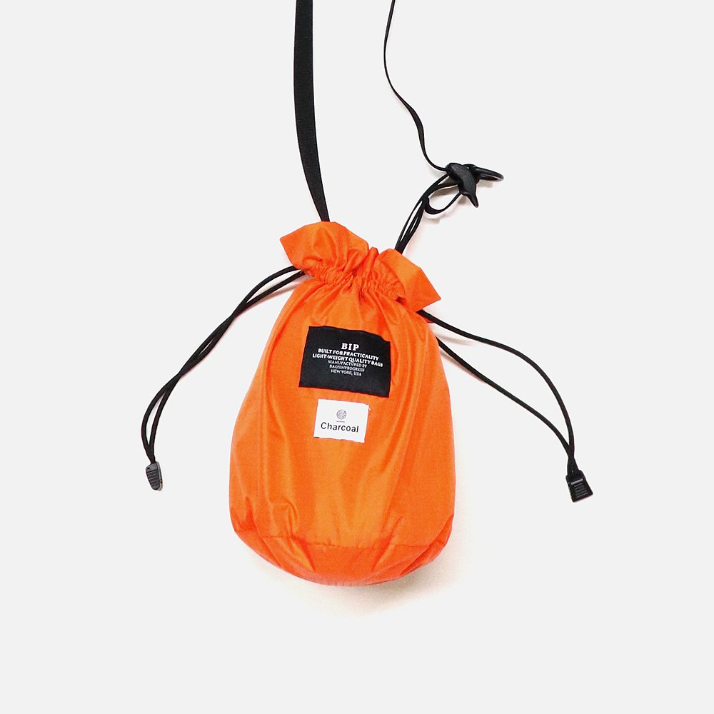 Bip Drawstring Shoulder Mini