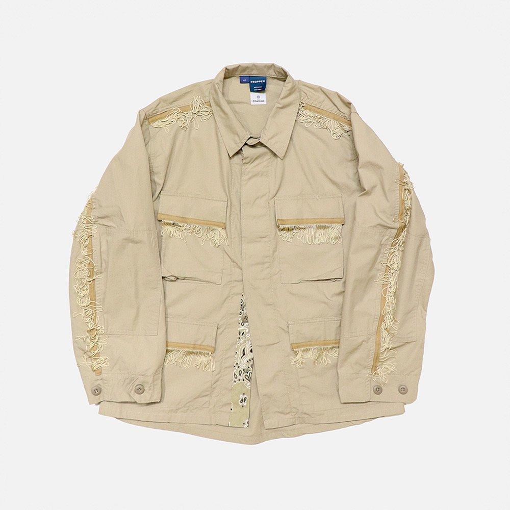OC Propper Western Jacket