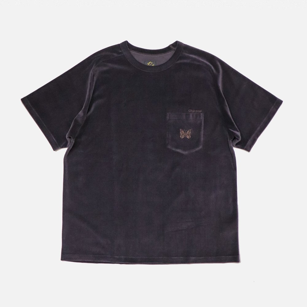 ND Velour T