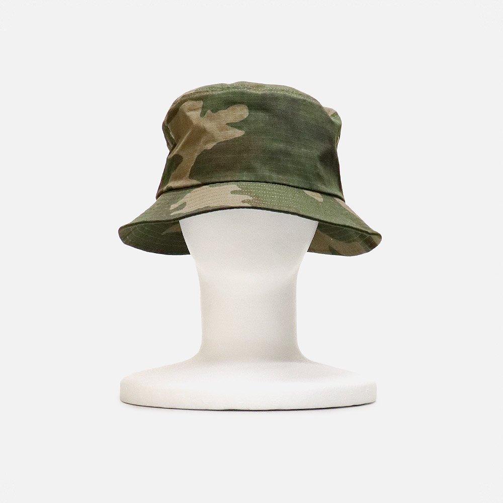 OC Bucket Hat Rip Camo