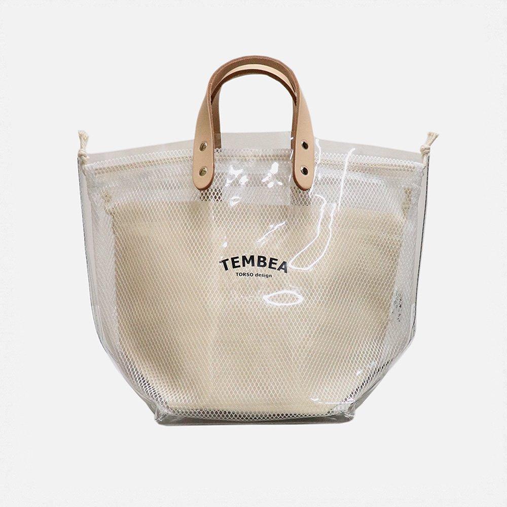 TB PVC Mesh 2Bag in Bag
