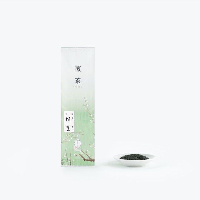 <新茶>相生